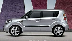 Kia Paris : kia soul to debut at paris ~ Gottalentnigeria.com Avis de Voitures
