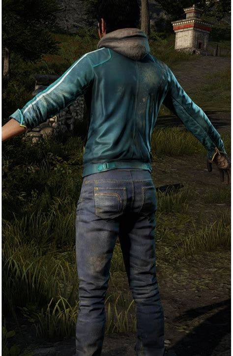 cry  game ajay ghale jacket movies jacket