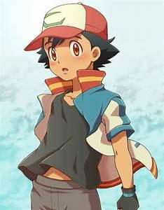 Ash/Satoshi Ketchum || Pokémon | Pokémon | Pinterest ...