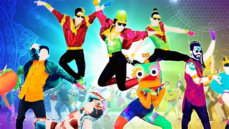 Just Dance 2017 Review (PS4) | Push Square
