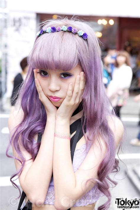 Pastellavender Color On Yellowgold Toned Hair Forums