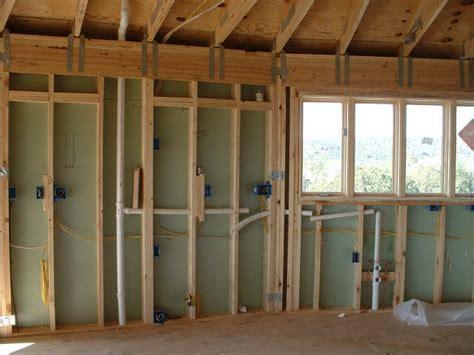 Proper Plumbing Venting Diagram Home Plumbing Diagram