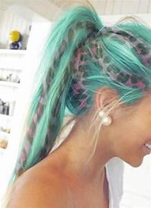 Me Hair Color Leopard Print Moi Barbieafterdarkk