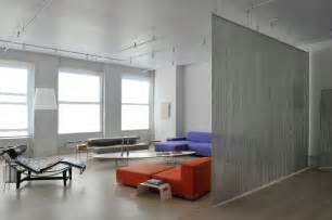Suspended Room Dividers