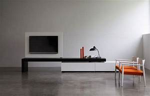 small tv unit designs talentneedscom With best brand of paint for kitchen cabinets with theatre room wall art