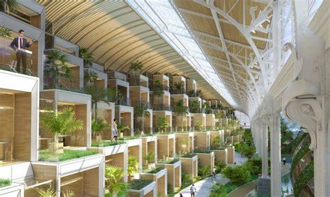 European City Set to Transform Industrial Site Into