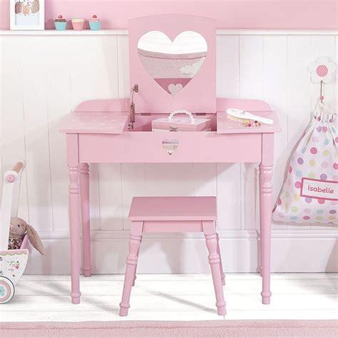 Kidkraft Deluxe Vanity Chair Australia by Childs Vanity Table Onideas Co