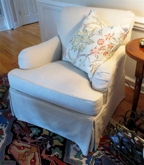 club chair slipcovers images
