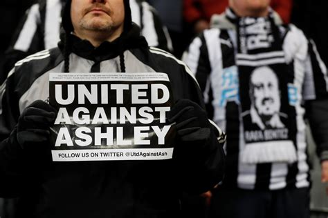 Takeover light emerges for Newcastle United fans - Vital ...