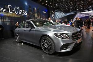 Nouvelle Mercedes Classe E : prix mercedes classe e 2016 les tarifs de la nouvelle classe e l 39 argus ~ Farleysfitness.com Idées de Décoration