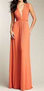 rachel pally coral maxi dress pret a porter pinterest With coral maxi dress for wedding