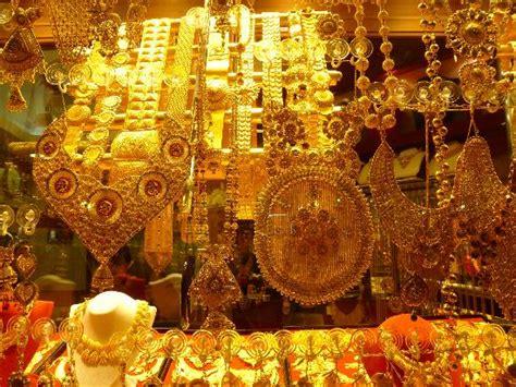 Gold jewellery: Grand Bazaar - Picture of Egyptian Bazaar