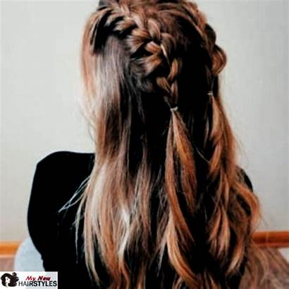 Hairstyles Afro Puff Braids Braid Hairstyle African