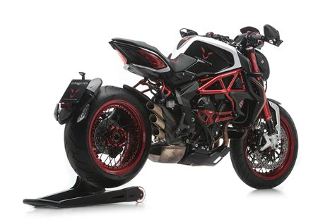 Review Mv Agusta Dragster by 2016 Mv Agusta Brutale Dragster Rr Lh44 Review