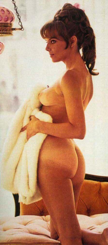 Joan Collins Naked Nudeshots