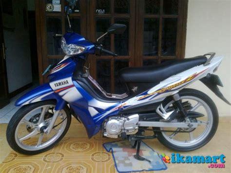Motor Jupiter 2005 by Jual Yamaha Jupiter Z Cw 2005 Motor
