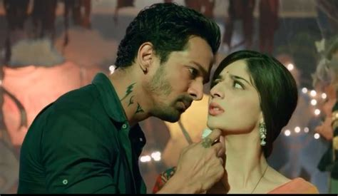 bollywood kiss karna sanam teri kasam bollywood movie romantic dialogues lyrics