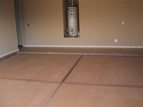 garage floor coating urethane epoxy urethane floor coating the garage organization company