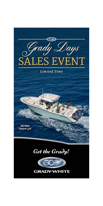 Sales Grady Boat Boats Massachusetts Owned Event