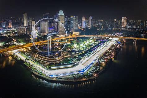 formula  singapore   east group