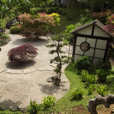 japanese garden ideas uk japanese gardens ideal home