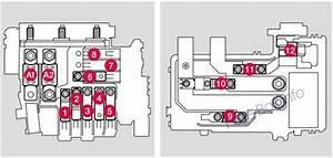 Fuse Box Diagram  U0026gt  Volvo S60  2015