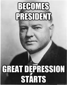 Great Depression Memes Funny