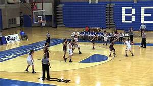 UMass Boston Women's Basketball vs Rhode Island College ...
