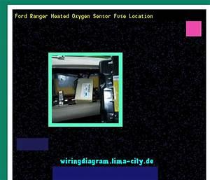 Ford Oxygen Sensor Wiring Diagram