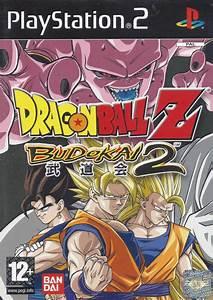 Dragon Ball Z Budokai 2 For Playstation 2 Ps2 Passion
