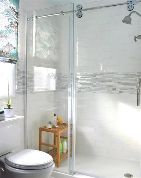 New Bathroom Shower Ideas by Ceramic Tile Shower Ideas Most Popular Ideas To Use