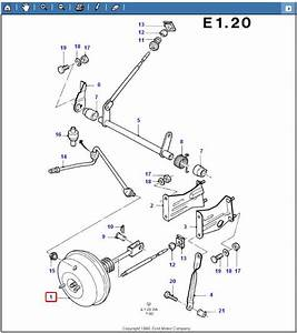 Anyone Got A Parts Diagram For Pedal Bar Set Up Please
