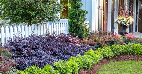 small garden big impact how to create depth in the landscape southern living plants
