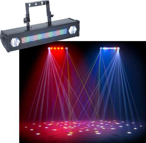 american dj fusion fx bar 2 led lighting