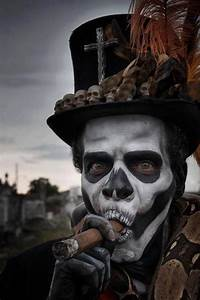 Baron Samedi... Very impressive | Voodoo Witch costume ...
