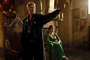 MERLIN: The Magic Of Camelot Returns with Season 3 ...