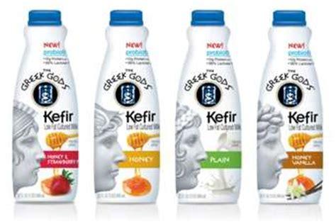 US: Hain Celestial launches Greek Gods Kefir milk | Food ...