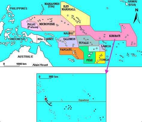 Kiribati (République de)