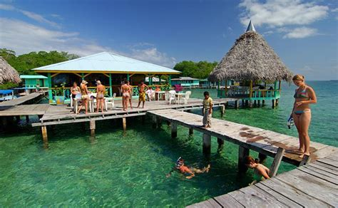 Pictures New Overwater Bungalows The Caribbean