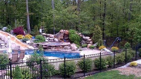 Cool Backyard by Cool Amazing Backyard Resort Deckremodelers 973