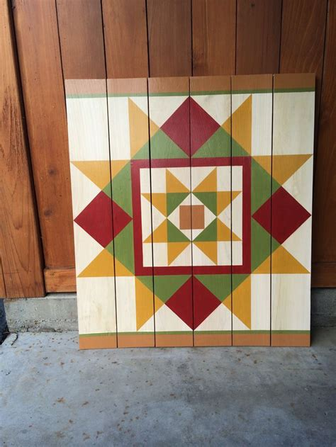 Painted Barn Quilts by Best 25 Painted Barn Quilts Ideas On