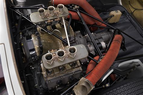 porsche 906 engine the revs institute 1966 porsche 906 carrera 6