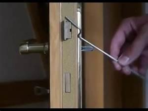 Tür öffnen Mit Colaflasche : t r knackenf r anf nger kinderleicht in 1min youtube ~ A.2002-acura-tl-radio.info Haus und Dekorationen