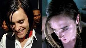 OMG, they're twins: Jared Leto and Jennifer Connelly ...