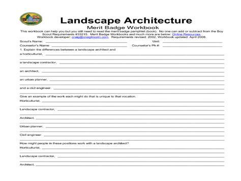 worksheet merit badge worksheets answers worksheet