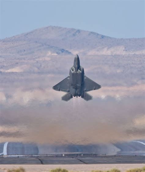 Supersonic Fighters Show Off Their Insane Vertical