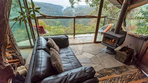 top treehouse accommodation  nsw ellaslist
