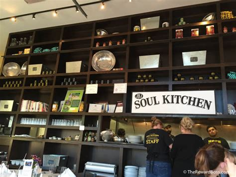 Pay It Forward At Bon Jovi's Soul Kitchen Hope Is Delicious