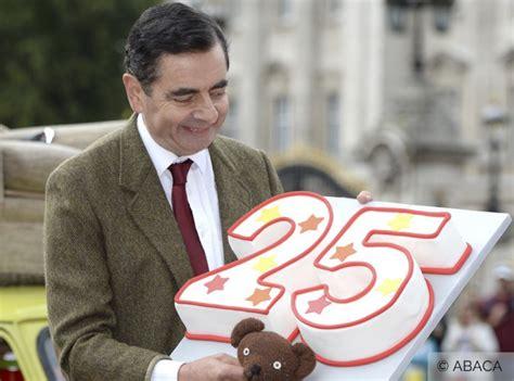 jeux de cuisine avec mr bean exclu vidéo mr bean 25 ans d 39 humour célébrés à londres