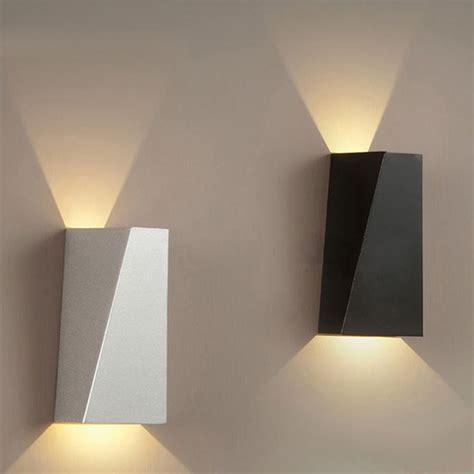 led wall lights  home blogbeen